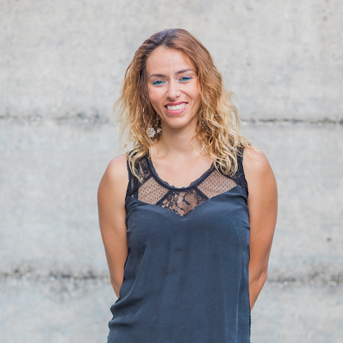 Maya Mehani